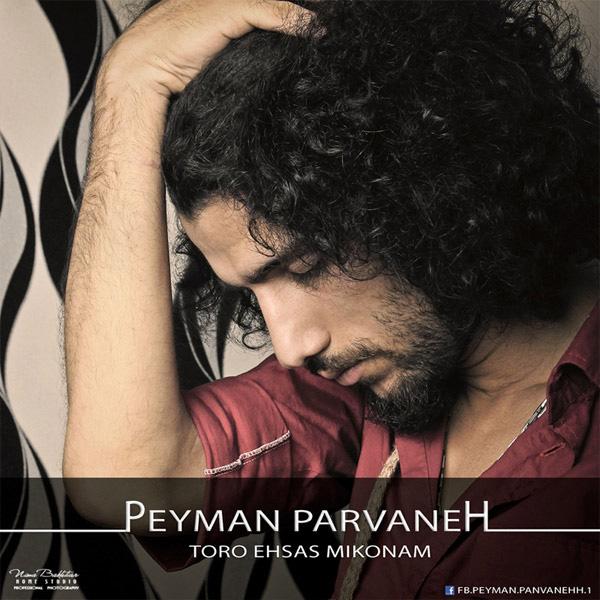 Peyman-Parvaneh-Toro-Ehsas-Mikonam-f