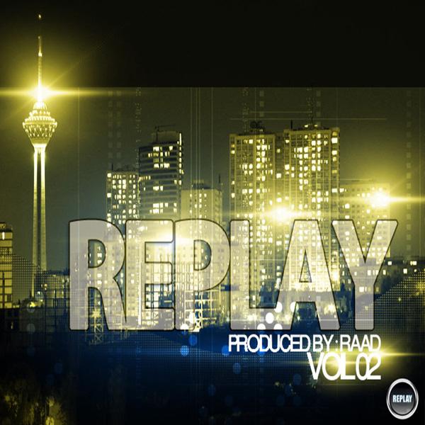 Mani-Raad-Replay-Vol2-f