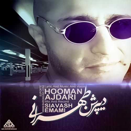 Hooman Ajdari - Depration Tehrani