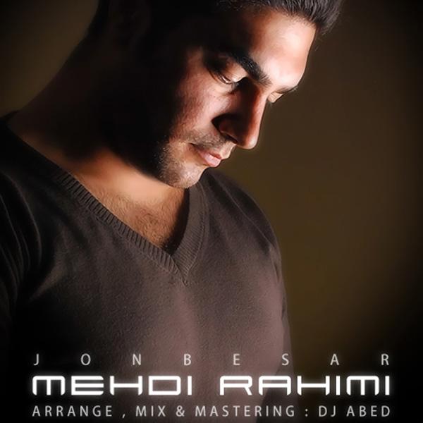 Mehdi Rahimi - Joon Be Sar