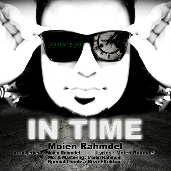 Moien Rahmdel - In Time
