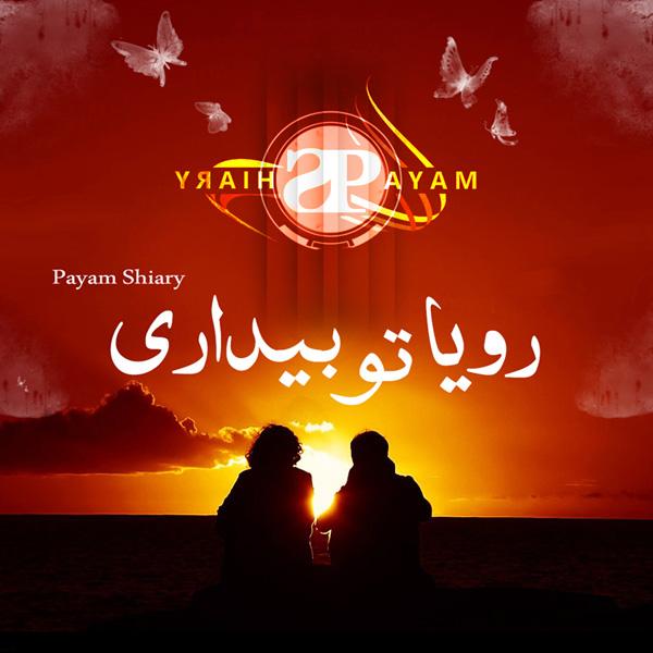 Payam Shiary - Roya To Bidari