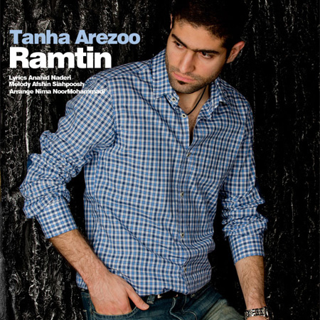 Ramtin - Tanha Arezoo
