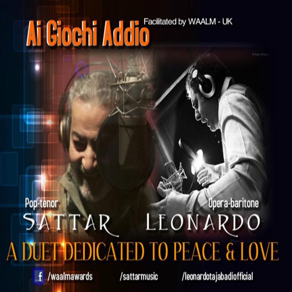 Sattar & Leonardo - Ai Giochi Addio (A Time For Us)