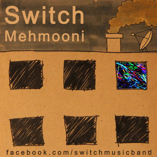 Switch - Mehmuni