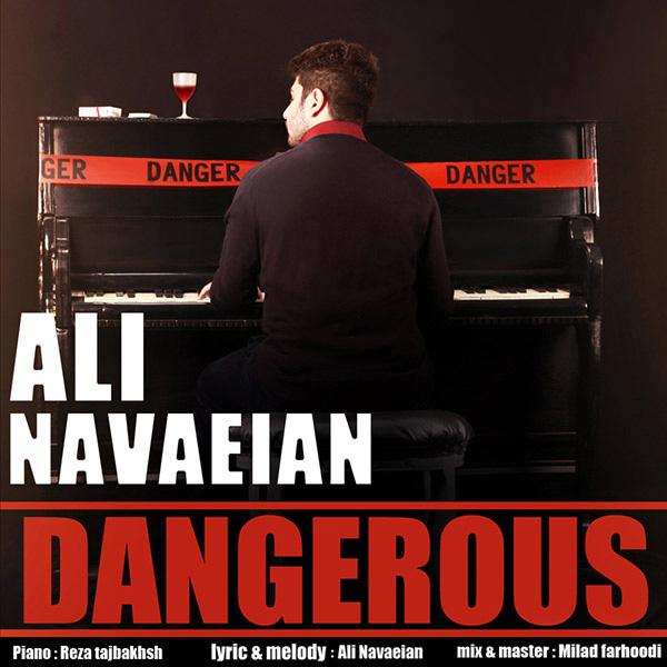 Ali Navaeian - Khatarnak
