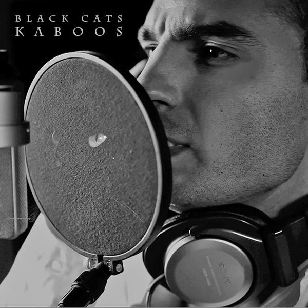 Black Cats - Kaabous