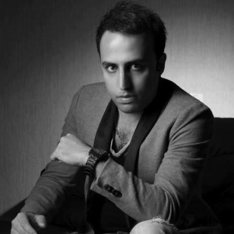 Hamid Adab - Boghzeto Nashkan