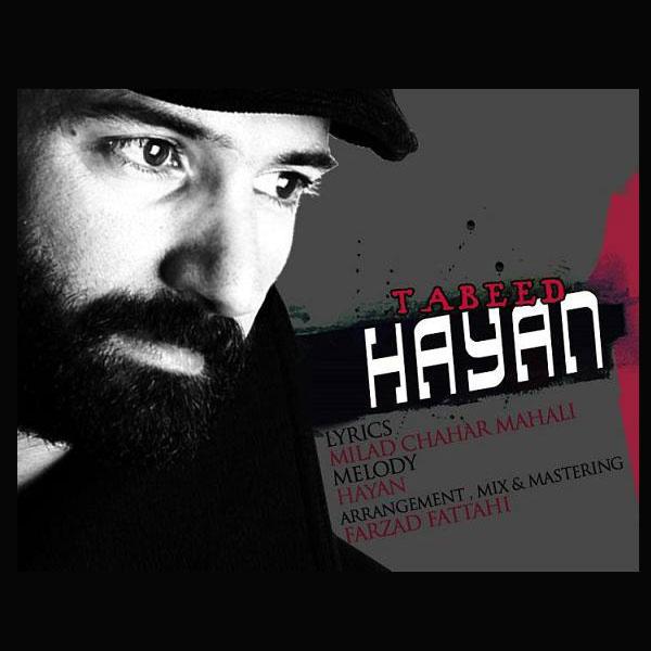 Hayan - Tabeed