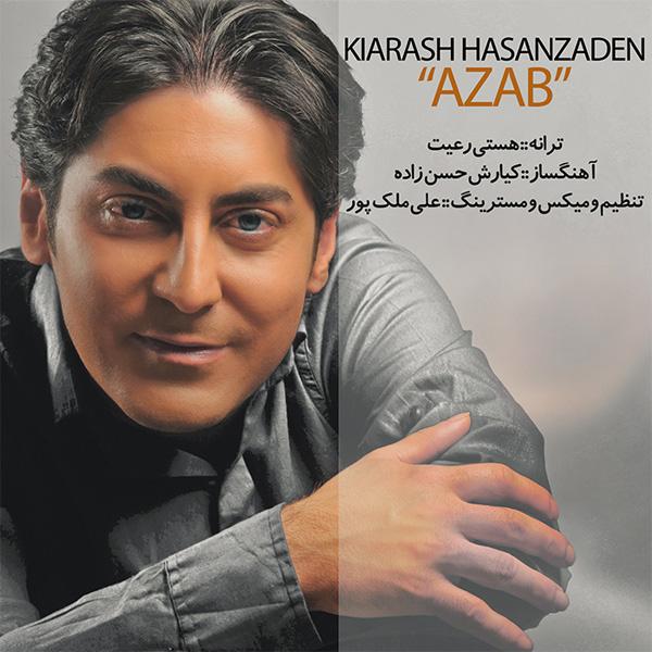 Kiarash Hasanzadeh - Azab