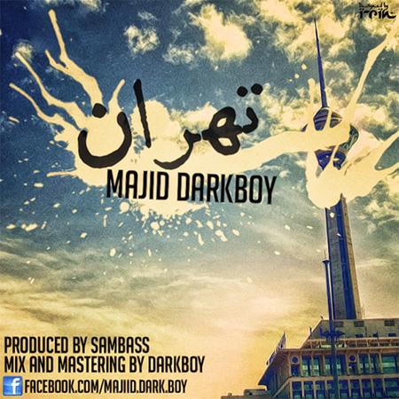 Majid Darkboy - Tehran