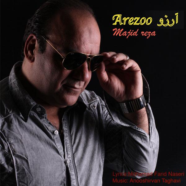 Majid Reza - Arezoo