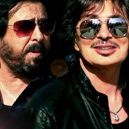 Shahram Solati & Shahram Shabpareh - Ragheeb