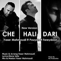 yaser-mahmoudi-che-hali-dari-ft-pouyan-fereydoun