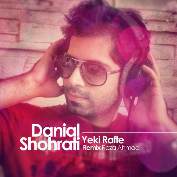 Danial Shohrati - Yeki Rafteh