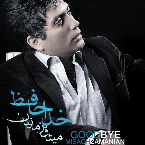 Misagh Zamanian - Goodbye