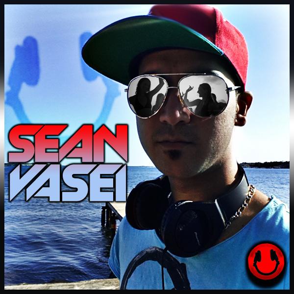 DJ Sean Vasei - Zood Tond Sari (Mix)