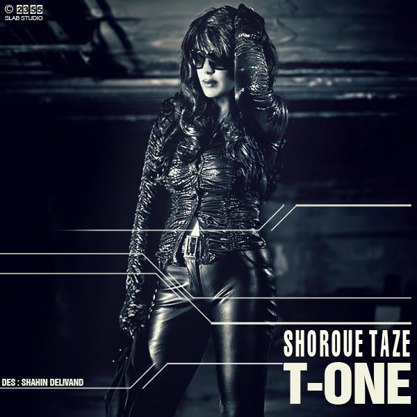 T-One - Shoroue Taze