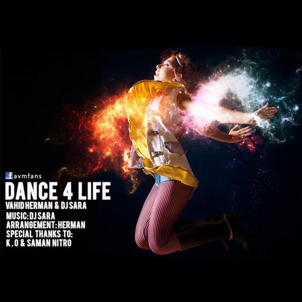 vahid-herman-dj-sara-dance-4-life-f