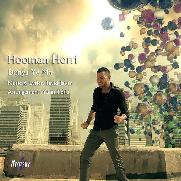 Hooman-Horri---Donyaye-Ma-f