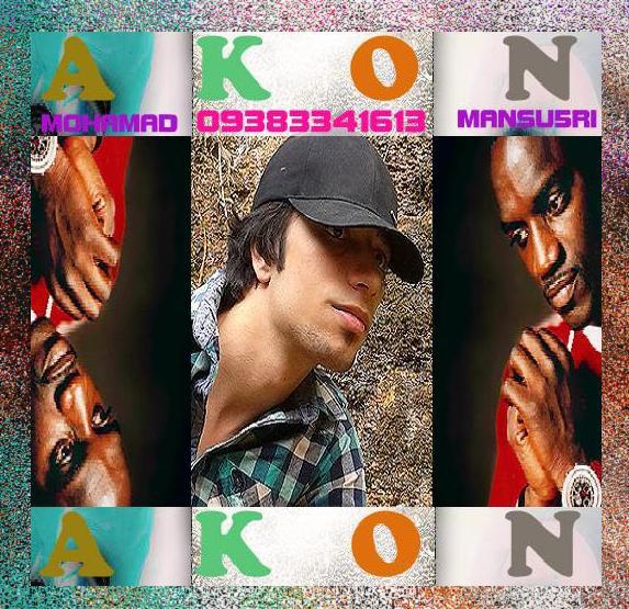 Akon - Na Na Na (Mohamad Mansuri Remix)