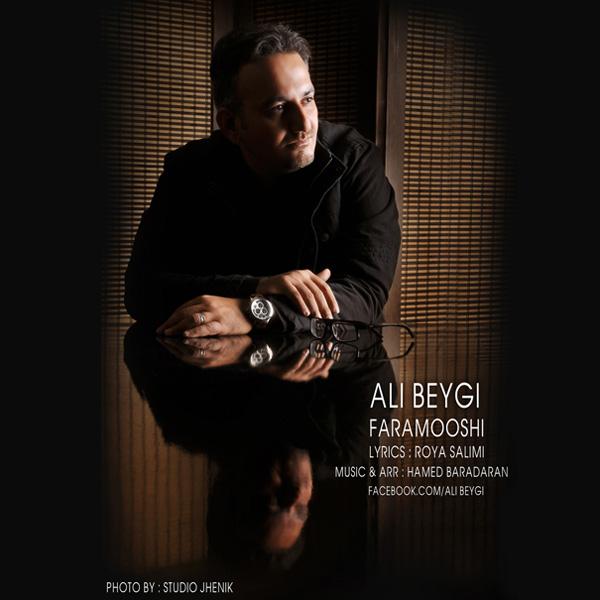 Ali Beygi - Faramooshi