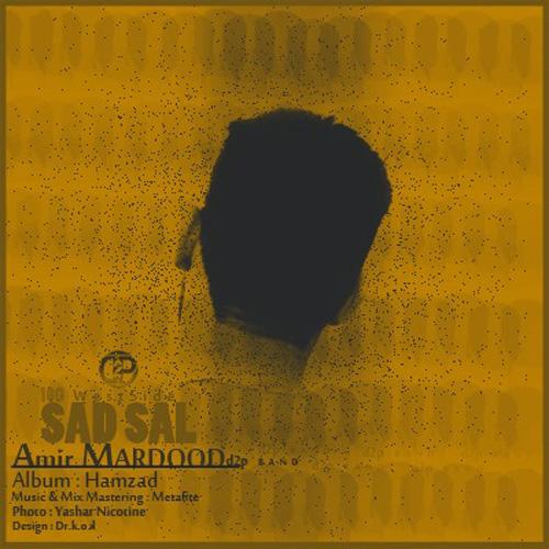 Amir-Mardood---Sad-Sal-f