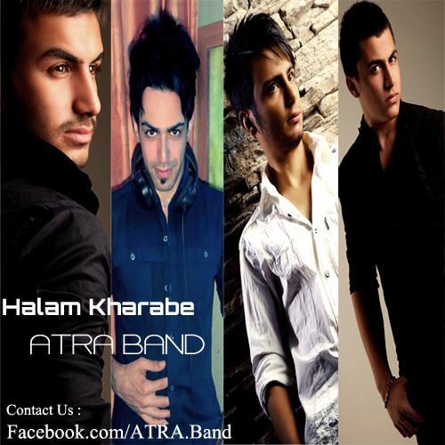 Atra-Band---Halam-Kharabe-f