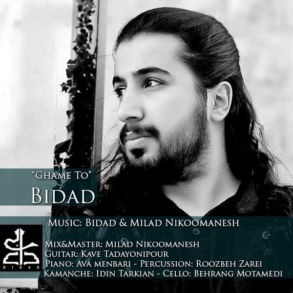 Bidad - Ghame To