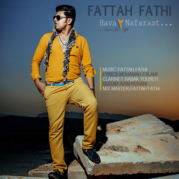 Fattah Fathi - Hava 2 Nafarast