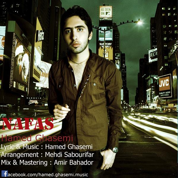 Hamed Ghasemi - Nafas