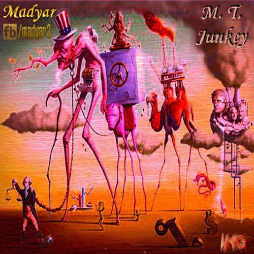 Madyar---M.T-Junkey-f
