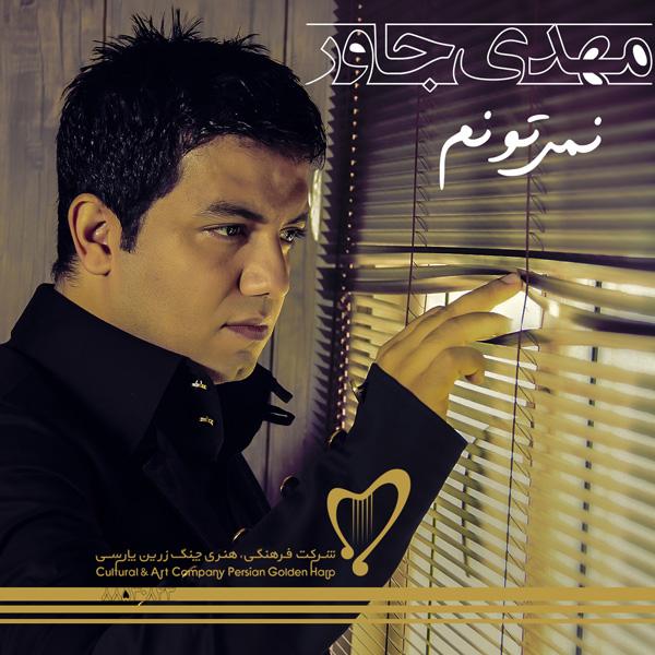 Mahdi Javar - Nemitoonam