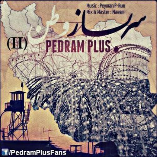 Pedram Plus - Sarbaze Vatan II