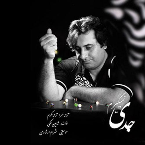Shahin Maleki - Jedi Nemigiram