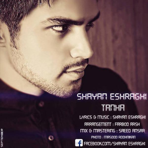 Shayan Eshraghi - Tanha