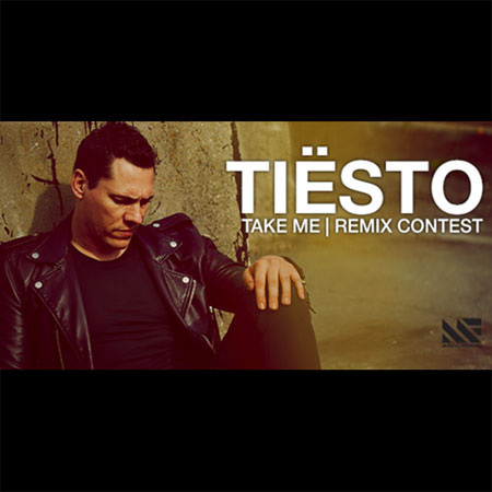 Tiesto - Take Me (Remix Amir Atabak)