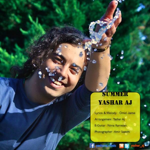 Yashar Aj - Summer