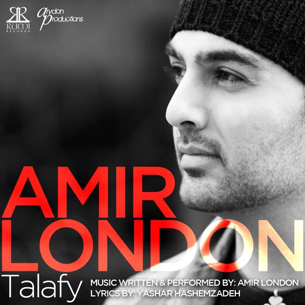 Amir London - Talafy