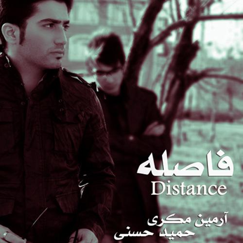 Armin Mokri & Hamid Hasani - Fasele