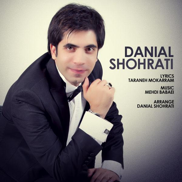 Danial Shohrati - Man Ba Toam