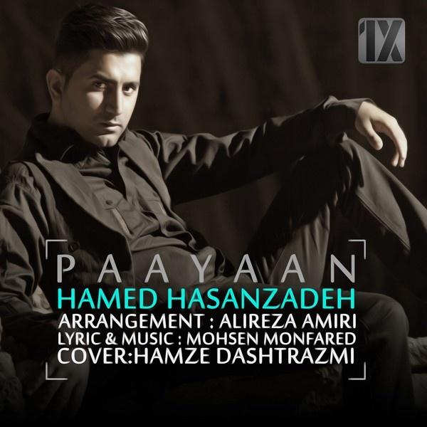 Hamed Hasanzadeh - Payan