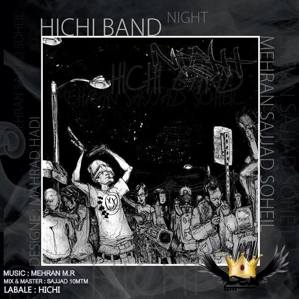 Hichi Band - Night