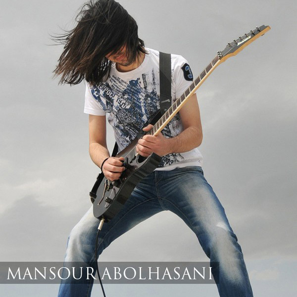 Mansour Abolhasani - Silence Of Love
