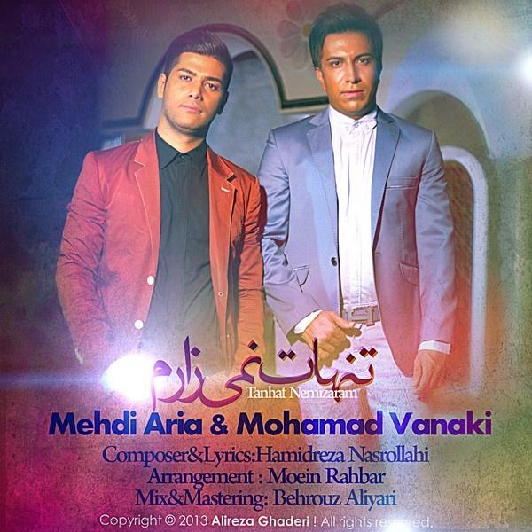 Mehdi Aria & Mohamad Vanaki - Tanhat Nemizaram