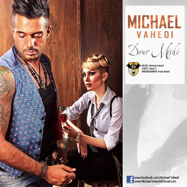 Micheal Vahedi - Dour Mishi