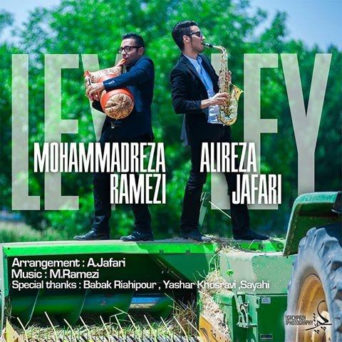 Mohammadreza Ramezi & Alireza Jafari - Ley Ley