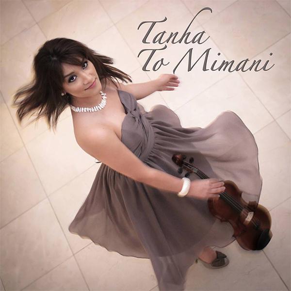 Parnaz Partovi - Tanha To Mimani