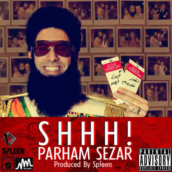 Sezar - Shhh