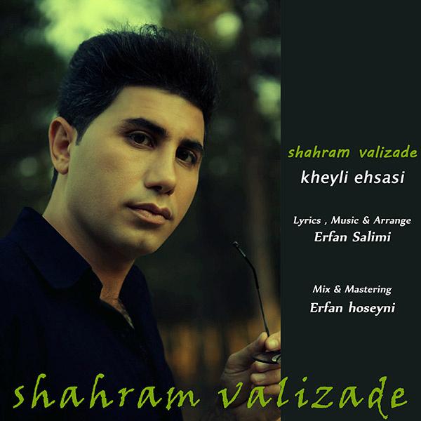Shahram Valizade - Kheyli Ehsasi